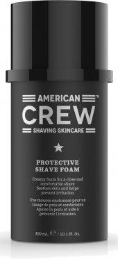 American Crew Protective Shave Tıraş Köpüğü 300 Ml