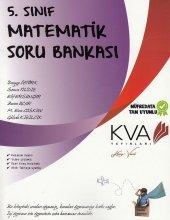 Koray Varol Akademi 5.sınıf Matematik Soru Bankası