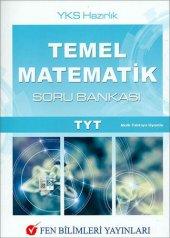 Fen Bilimleri Yks 1.oturum Tyt Temel Matematik Soru Bankası