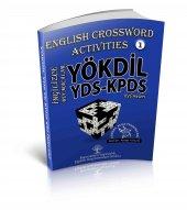 Englısh Crossword Exercıses İngilizce Bulmacalar Yökdil, Yds Ve Kpds Kelimeleri 1
