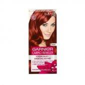 Garnıer Çarpıcı Renkler Krem Saç Boyası 6.60 Yoğun Yakut Kızılı
