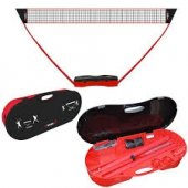 Avessa Tenis Badminton Voleybol Portatif Set Ds 01003