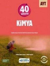 2019 Okyanus Yayınları Ayt 40 Seans Kimya