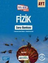 2019 Okyanus Yayınları Ayt Fizik Soru Bankası