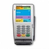 Verifone Vx680 Ecr+yeni Nesil Mobil Yazar Kasa Pos...