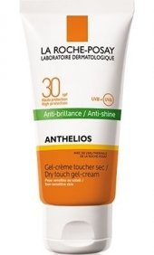 La Roche Posay Anthelios Spf 30 Dry Touch Anti Shine Gel Cream 50