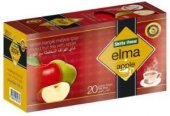 Aksuvital Shiffa Home Elma Çayı 20 Poşet