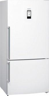 Siemens Kg86naw30n Alttan Donduruculu Buzdolabı