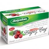 Doğadan 20li Beyaz Çay Chanberry