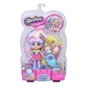 Shopkins Shoppies Cicibiciler Cici Kızlar Figür Oyuncak