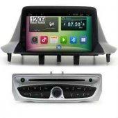 Avgo Renault Megane 3 4gb Ram 8.0 Android Oem Mult...