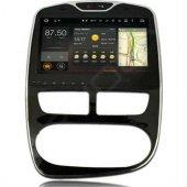 Avgo Renault Clio 4 10inç Android Oem Multimedya N...