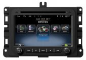 Avgo Jeep Renegade Android Oem Multimedya Navigasy...