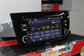 Navimex Fiat Doblo Android Oem Multimedya Navigasyon