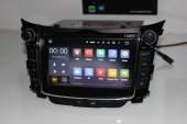 Hyundai İ30 Android 5.1 Oem Multimedya Navigasyon...