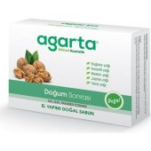 Agarta Doğal Doğum Sonrası Sabun 150 Gr