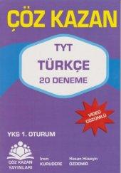 çöz Kazan Yks 1.oturum Tyt Türkçe Deneme