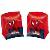 Kolluk Lisanslı Spider Man 23x15cm Bestway 98001