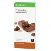 Herbalife Protein Bar Yer Fıstıklı Çikolata Aromalı 14'lü Paket