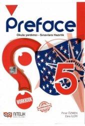 Nitelik 5.sınıf Preface Workbook