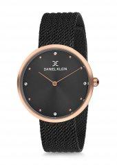 Daniel Klein Yeni Model Hasır Kordon Bayan Kol Saati Dk633419