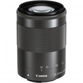 Canon Ef M 55 200mm F 4.5 6.3 Is Stm Lens