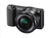 Sony A5100 16 50mm Aynasız Fotoğraf Makinesi