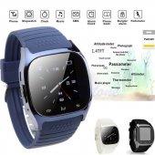 Smart Watch 2018 M26 Akıllı Saat