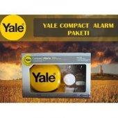 Yale Alarm Compact Yale Yetkili Alarm Merkezi