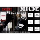 Desi Alarm Desi Midline Plus Kablosuz
