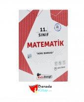 Kafa Dengi 11.sınıf Matematik Soru Bankası