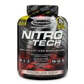 Muscletech Performance Nitrotech Whey Isolate 1800 Gr
