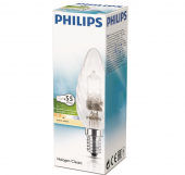 Philips Ecoclassic 42w E14 230v Bw35 1ct 15 Srp