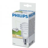 6&#039 Lı Philips 23w Tasarruflu Ampul(Beyaz Günışığı)