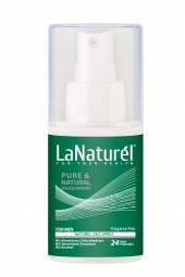 Lanaturel Deo Sprey Kokusuz Bay 50 Ml