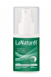 Lanaturel Deo Sprey Oklaiptüs Bay 50 Ml