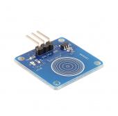 Ttp223b Dijital Dokunma Sensörü (Digital Touch Sensor)