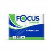 Focus Optimum Tuvalet Kağıdı 24lü Paket
