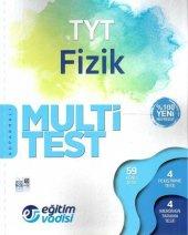 Eğitim Vadisi Tyt Fizik Multi Test