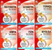 Yks Sayısal A Soru Bankası Seti Birey Yayınları...