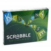 Scrabble Orijinal Türkçe Kelime Oyunu