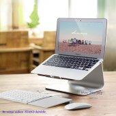 Apple Macbook Notebook Laptop Metal Stand 360 Rain...
