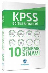 Sorubankası.net Kpss Eğitim Bilimleri Çözümlü 10 Deneme Sınavı