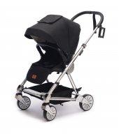 Norfolk Baby Prelude Special Edition Air Luxury Çift Yönlü Bebek Arabası Lacivert