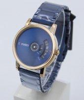 Comwatch Tasarım Kol Saati Çelik Kordon