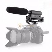 Takstar Sgc 598 Shotgun Video Mikrofonu