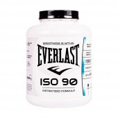 Everlast Nutrition Iso90 İzole Whey Protein 1816 Gr