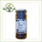 Tardaş Egenin Organik Sofralık Yağlı Siyah Zeytin Güneşte Kurutma 310 Gr.
