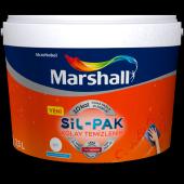 Marshall Sil Pak Leke Tutmaz Duvar Boyası 2.5 Lt