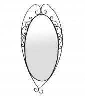 Ayna, Metal Ayna Trz 43